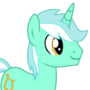 Lyra Rule 63 by DragonChaser123