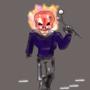 ghost rider yumm by akosta3201