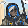 Getting a New Mom (Overwatch) by henlp