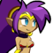 Shantae Turn