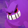 Gengar Gets Serious by DClink