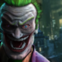 Joker! HAhaHAhaAhahaha by deafguitarist063
