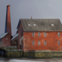 Old factory by beekart