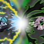 Glaciate Vs Evil Psy by Madnesscrazy123