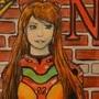 Neon Genesis Evangelion Asuke Langley Soryu by PatP