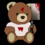 Cuddle Bear by happysock