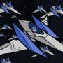 Star Huskie Fleet by StaggerNight