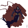 crimson- Ekimus by thom-thom
