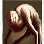 Daily Imagination #322 - Fleshy by Xephio