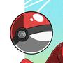 Radical pokemon trainer by Marklikeart
