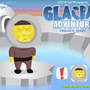 GLACIAL ADVENTURE - 1 by dimitrikozma