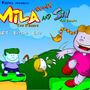 Mila - Game Screen 1 by dimitrikozma