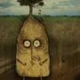 Mr Potato - Painting by dimitrikozma