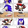 Collab comic by Chaserthewolf