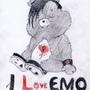 I love EMO by CuteLollipop