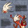 Shrike Reference by Zeurel