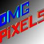 OMG PIXELS by Mich