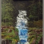 Falling water by WVSSAZ
