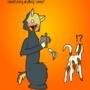 Ask Posionpaw 3 by spottysneeky