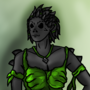 Kearvi - Character 1 by Caxsry