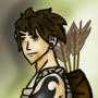 Ridokai - Character 2 by Caxsry