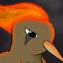 Fire Bird by DapperSnake