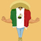 The Almighty Mexican