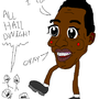 All Hail Dwight Howard by WarmanSteve