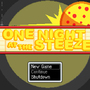 One Night at the Steeze by sonicboy112