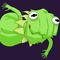 Kermit the Fist