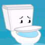 Toilet Talking by JordanBaumann