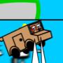 Sticky the Stickman - Comic 1 by Sonicyay2