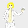 Animegirl35 by Nimroder