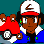 Willie D IS ASH KETCHUM by WillieD891
