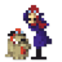 Day #117 - Dick Dastardly And Muttley by JinnDEvil