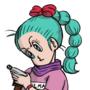 Daily 002 (2/3): Bulma by Sheepova