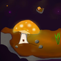 The mushroomman by Zephinx