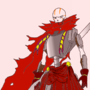 Royal Guard Papyrus by Deadpig8
