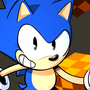 Sonic by FuShark