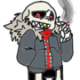 Underfell Sans by Deadpig8