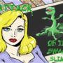 slime by PaulaHarris
