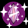 Steven Universe Crystal by Paco158