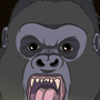 Harambe LIVES by BlackLemons