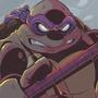 Donatello by geogant