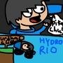 Pokemon GO drive off a cliff by HydroR10