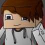 Minecraft Skin Art by TRBgraphics