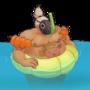 Pool Party RoadHog by k7vin