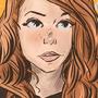 Redhead by WonderfulMrSwallow