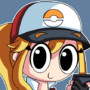 Pokemon Go trainer by LinkNiak