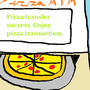 It's a pizza A.T.M.. by fuProgressive